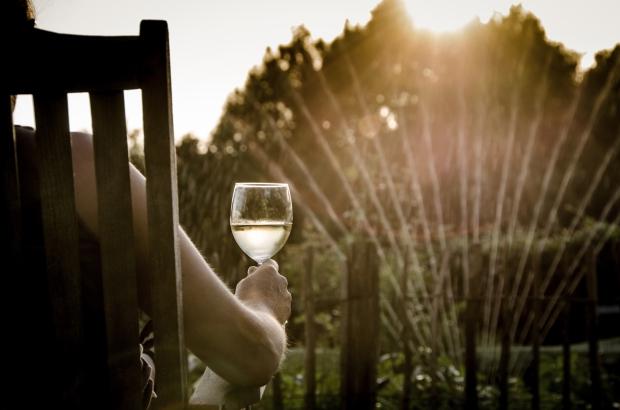 Sommervin, Vin og vegetar.no